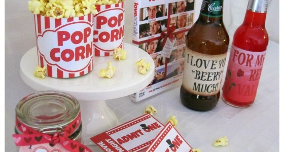 Movie Night Ideas