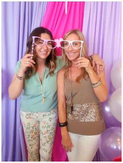 Party Photo Booth Ideas