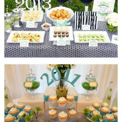Graduation Party Ideas You'll Want To Use For An Epic Party