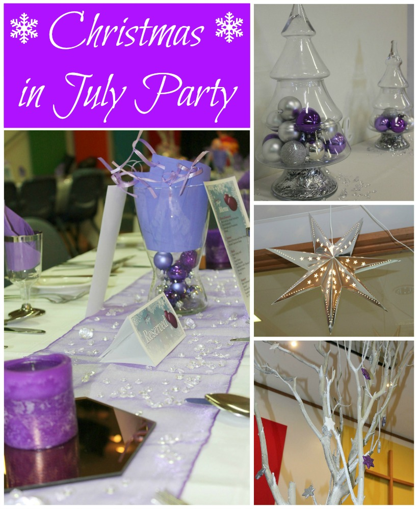 Christmas in july party for Christmas in july party ideas