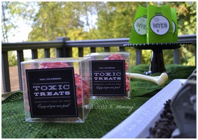 toxic treats