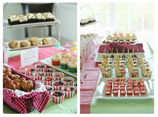 pics photos housewarming party ideas show off your new home