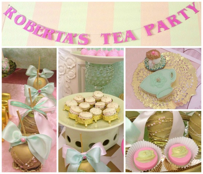 princess tea party princess tea 31203