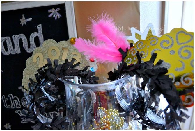 New Years Eve Tiaras