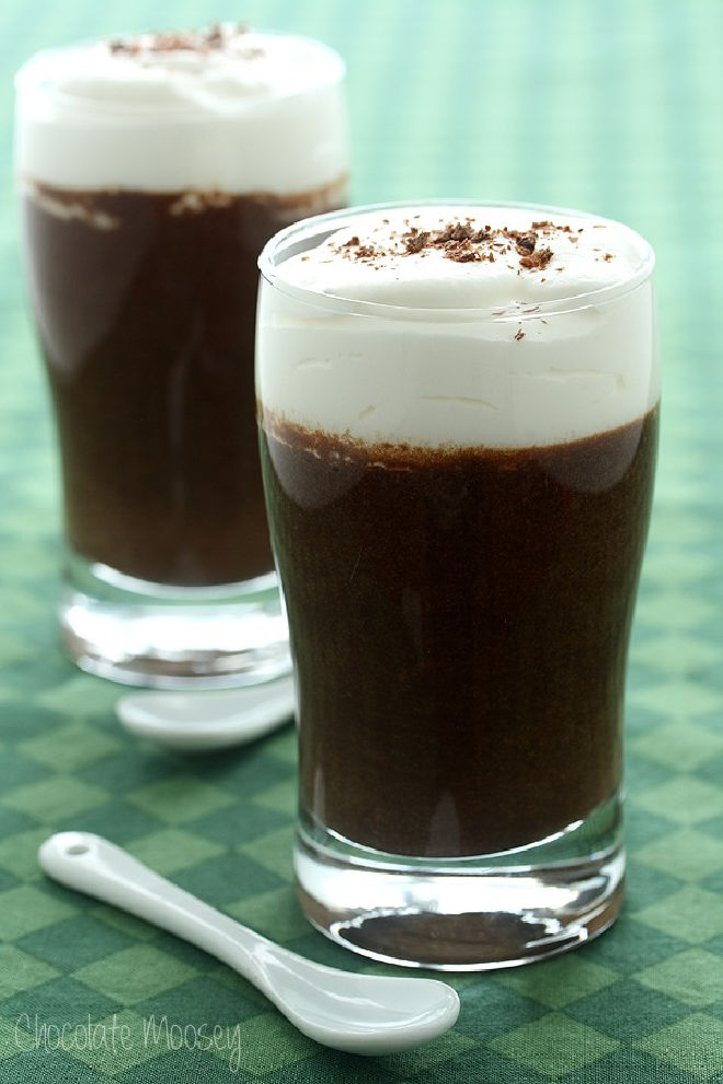 Chocolate-Guinness-Mousse-Cups