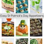 Easy St Patricks Day Appetizers