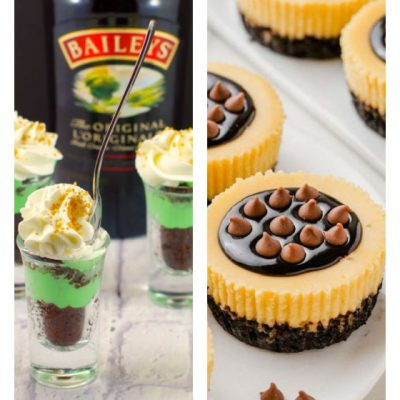 The Best Delicious St Patrick's Day Desserts And Sweet Treats