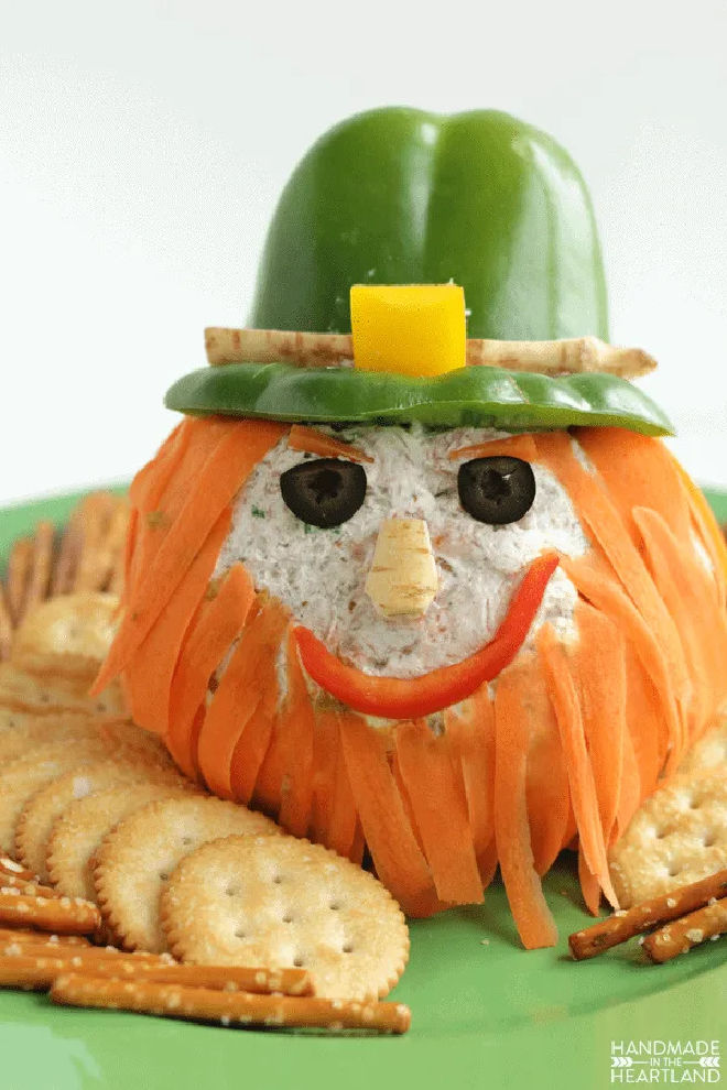 Vegetable-Leprechaun