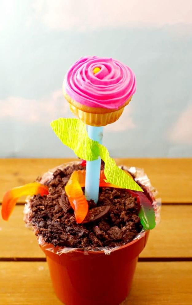 flower-cupcake-craft