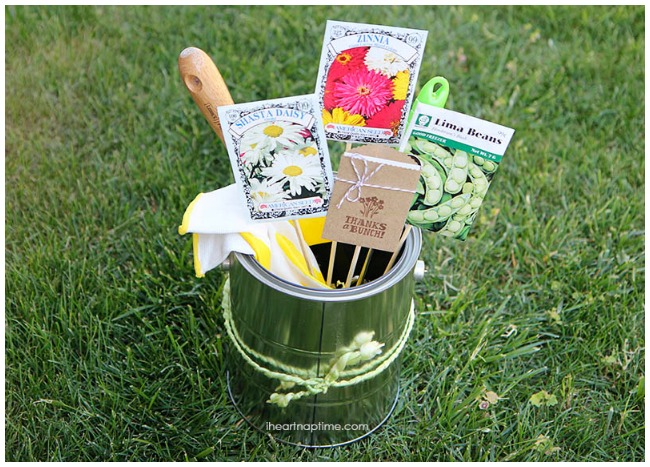 Garden mothers day gift