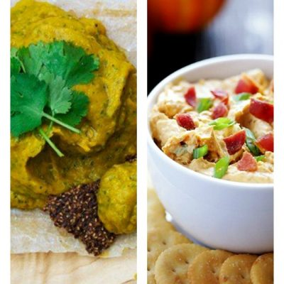Amazing Pumpkin Dip Recipes You'll Want To Make Right Now