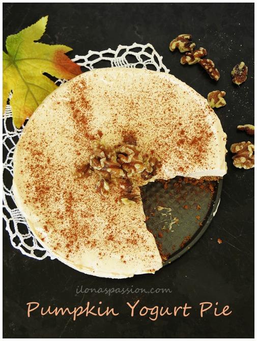 The Most Amazing Pumpkin Cheesecake Pie Recipe