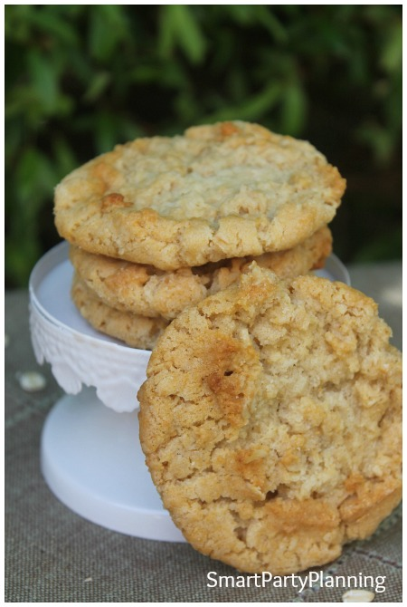 The Best Quick And Easy Anzac Biscuit Recipe