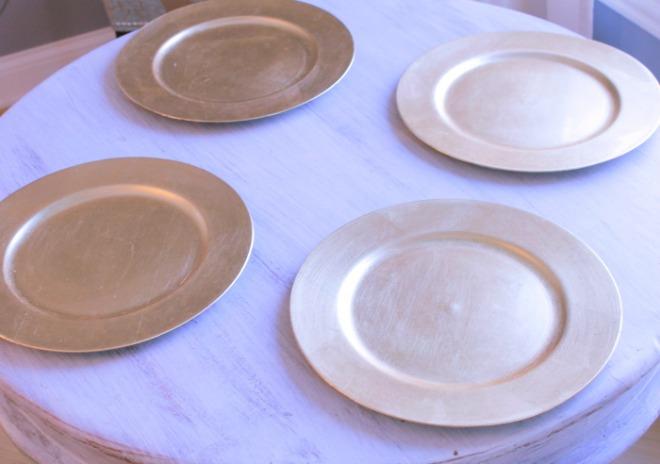 Plate Settings
