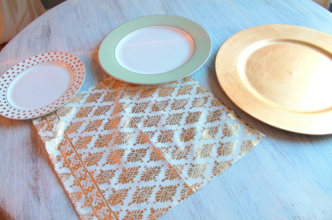 Table Plates