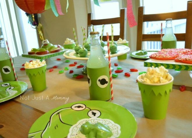 Kermit Party