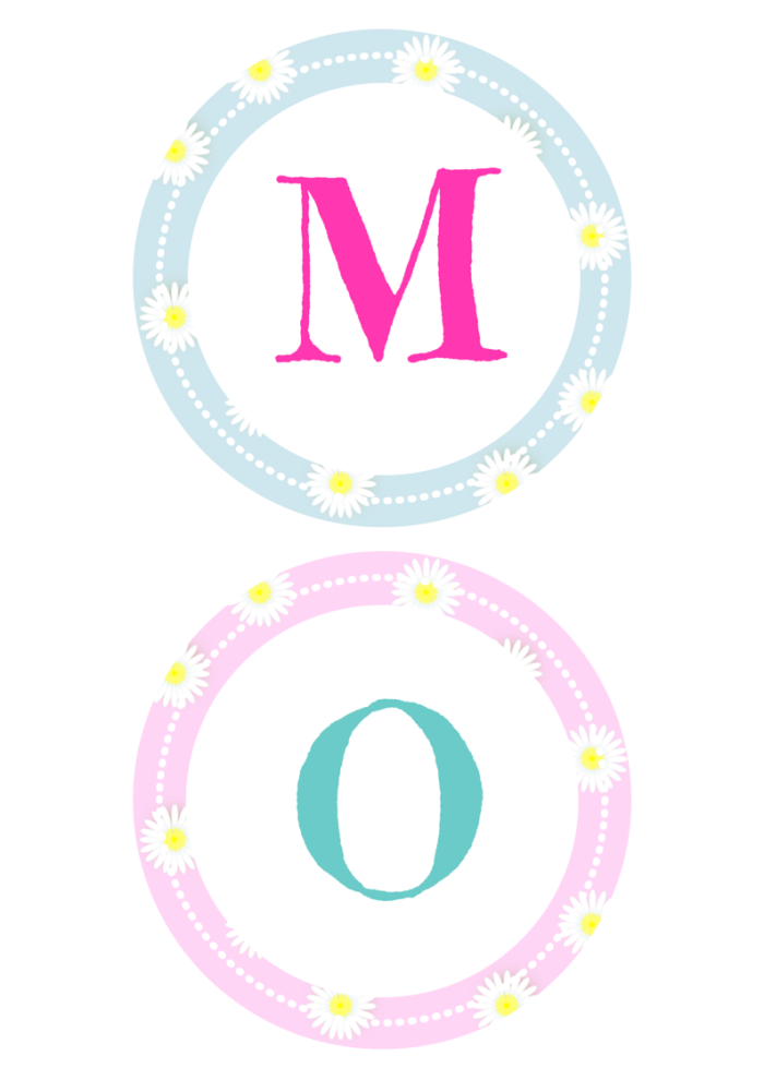 Mother's Day Banner (4)