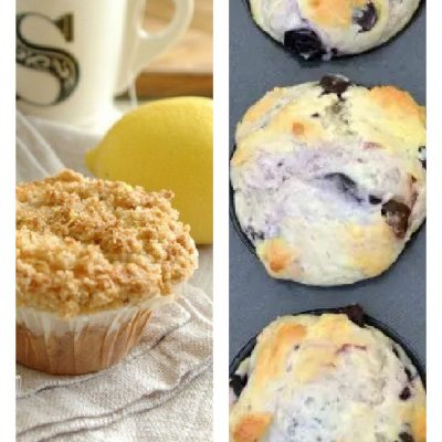 13 Of The Best Easy Muffin Recipes