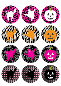 Halloween Labels and Tags (3)
