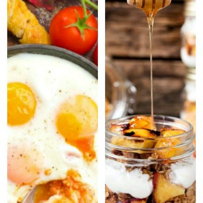 The Best Quick And Easy Breakfast Recipes For New Years Day