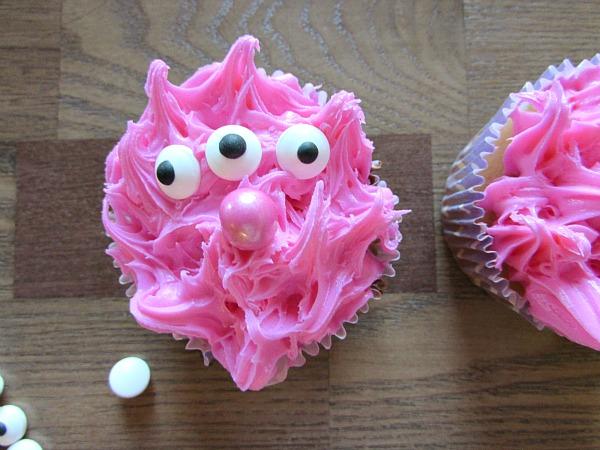 3 candy eyes