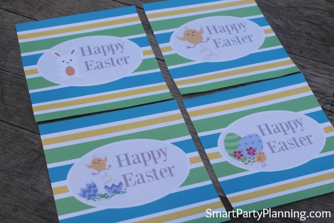 Need some gift ideas for Easter? Printable Hershey bar wrappers make the perfect Easter DIY gifts for the kids to give to their friends at school. They are easy to use gifts and are great on the budget too.