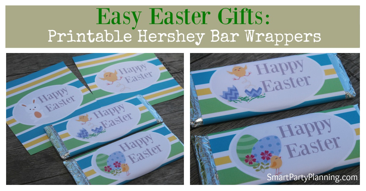 Why dont you create your own easter gifts negle Gallery
