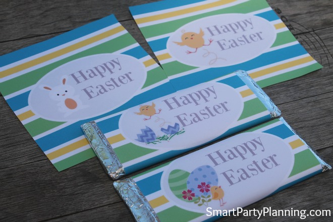 Why dont you create your own easter gifts negle Images