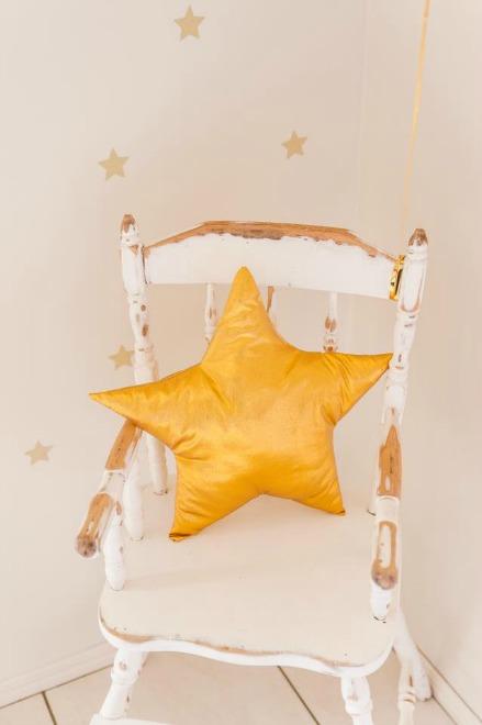 Little star chair