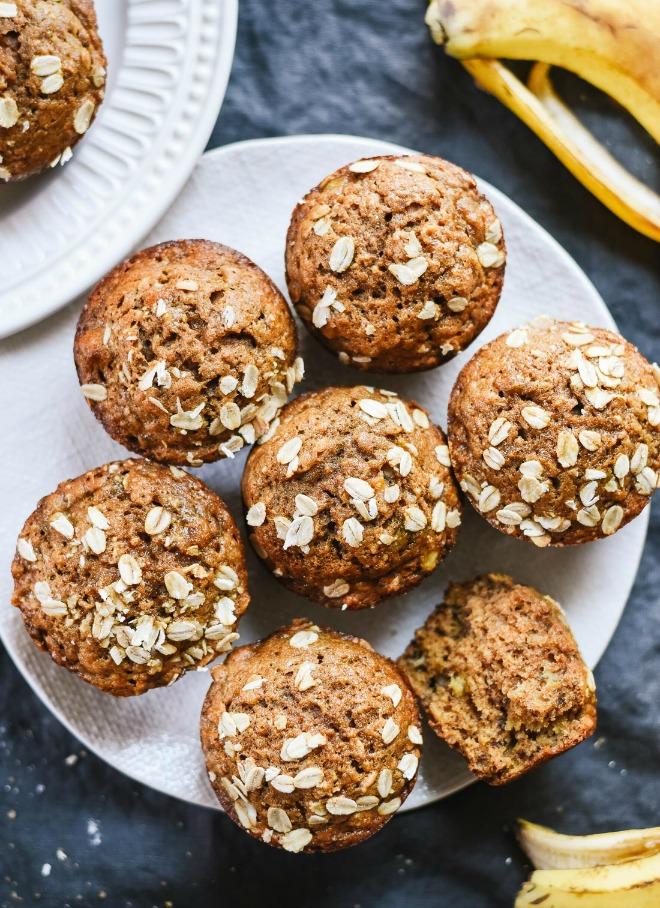 healthy-banana-muffins-recipe