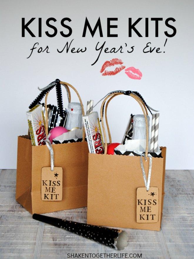 kiss me kits new years eve