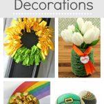 15 St Patricks Day Decorations