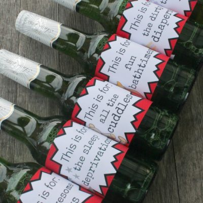 Awesome New Dad Beer Labels He Will Love As The Perfect Gift