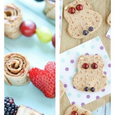 19 of The Best Lunch Box Treats Kids Will Want To Eat