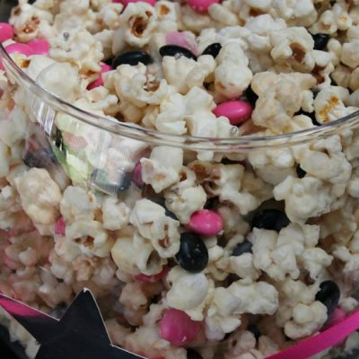 Learn How To Easily Make Amazing Rock Star Popcorn