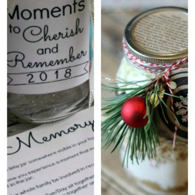 14 Awesome Mason Jar Gift Ideas For The Perfect Easy Gift