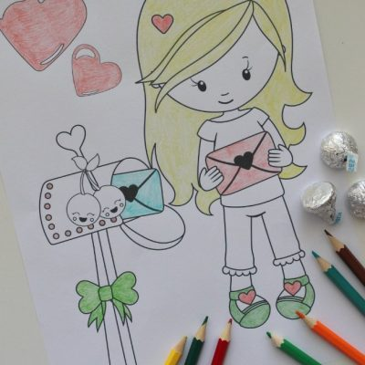 The Ultimate Free Valentines Coloring Pages Kids Will Love
