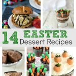 14 Easter Dessert Recipes