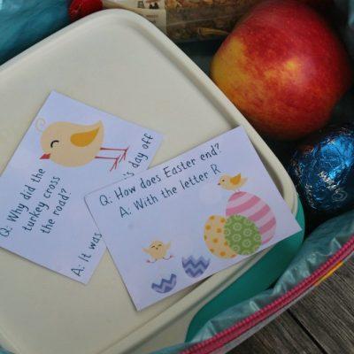 Super Fun Free Printable Easter Jokes For Kids