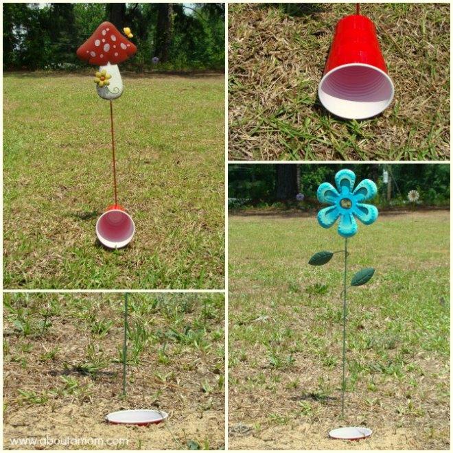 Backyard-Miniature-Golf-Course