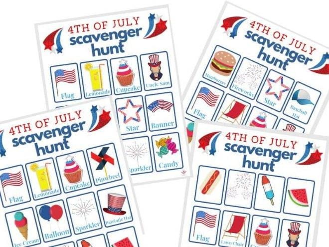 Scavenger-Hunt-Printables-4th-July
