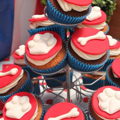 How To Easily Make The Best Paw Patrol Cupcakes