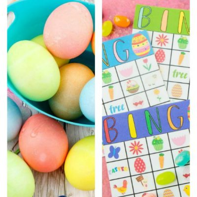 Awesome Easter Activities For Kids They Will Love To Do At Home