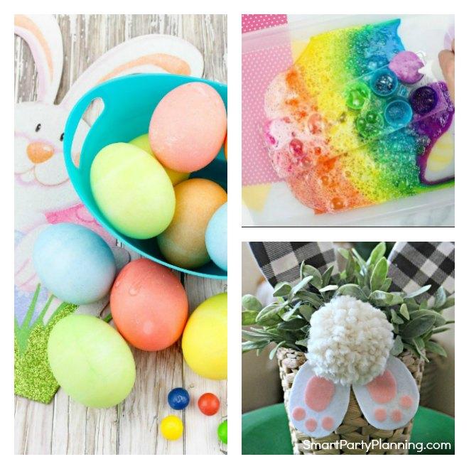 Super Fun Easter Activities For Kids