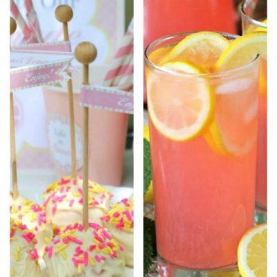 The Best Easy DIY Lemonade Stand Ideas