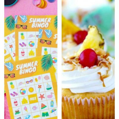 40+ Of The Best Luau Party Ideas