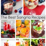 The best 4th of July Sangria recipes