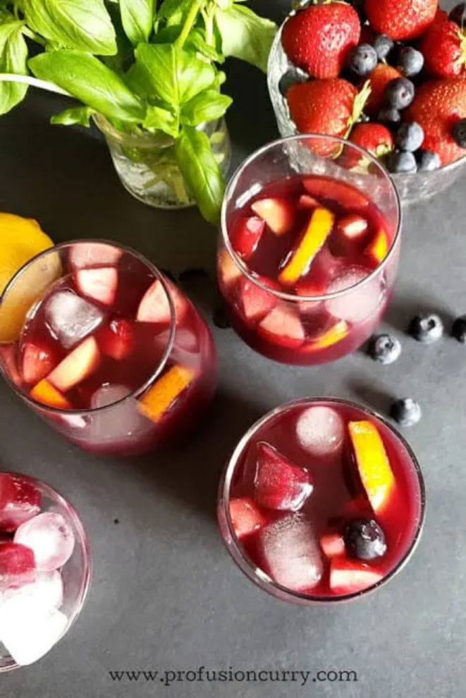 fruity red-wine-sangria