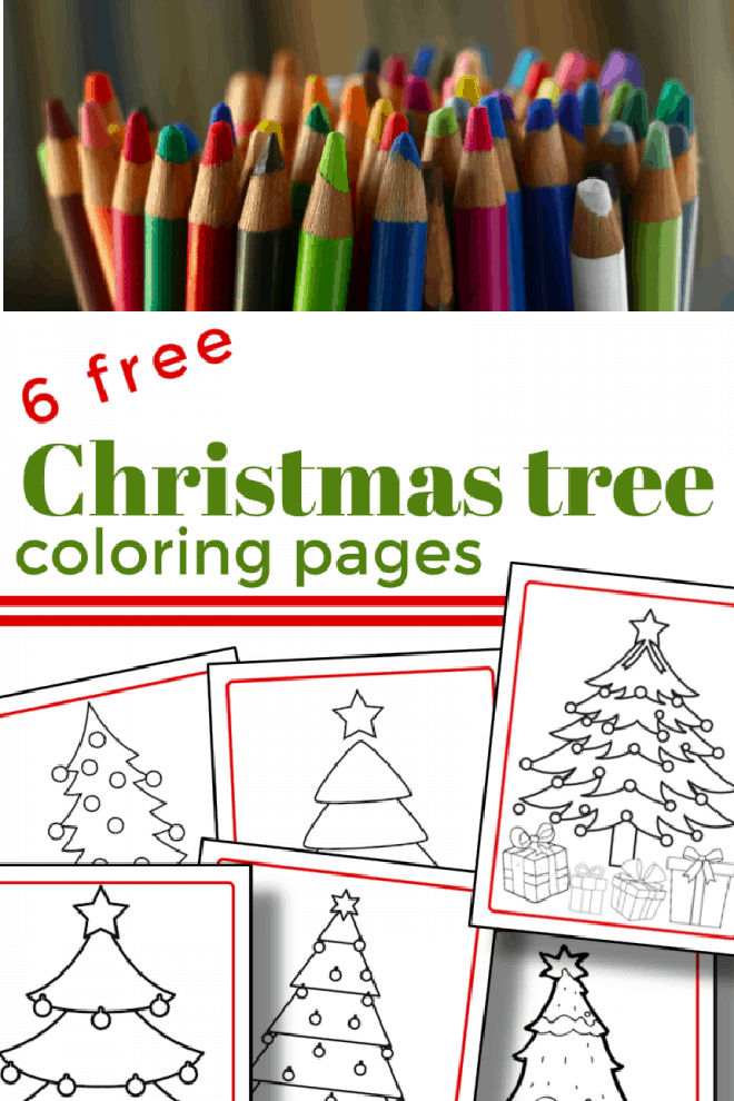 Christmas-Tree-Coloring-Pages