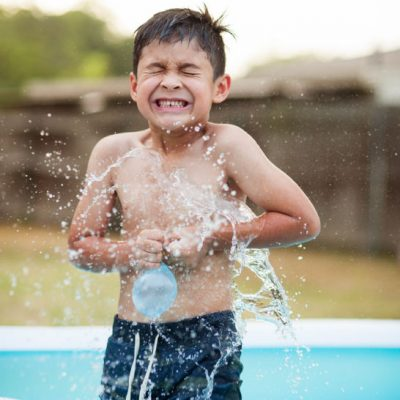 21 of The Best Easy Fun Water Balloon Games For Kids